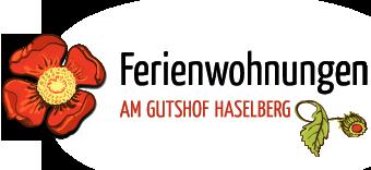Ferienwohnungen Oderbruch am Gutshaus Haselberg